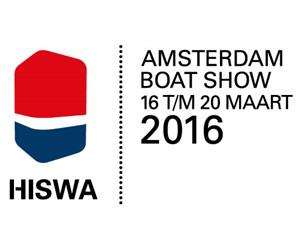 OCC Exclusive aanwezig op HISWA 2016