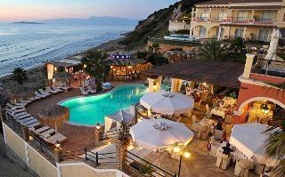 Defino Blu Boutique Corfu